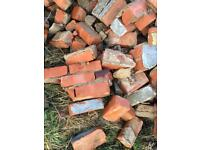 Various bricks for sale rare reclamation 50,000 +