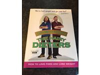 The hairy dieters recipe book