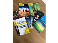 English Revision Book Bundle