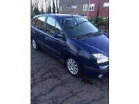 For swaps Renault scenic dci
