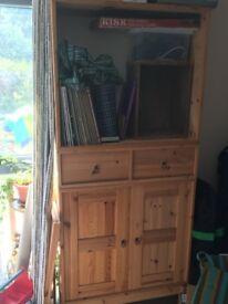 IKEA multi-story cupboard (great condition!)