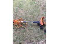 Electric edge strimmer for sale