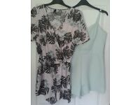 Womens Playsuits