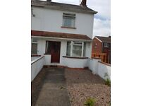 2 Bedroom House to Let in Lurgan.