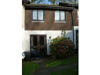 Comfortable, Compact 3-Bedroomed Cottage in West Cornwall, sleeps up to 5