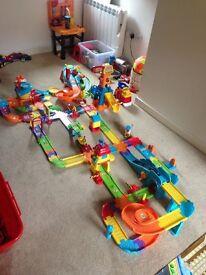 Toot toot toddler toys