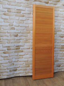Wooden Screen (Delivery)