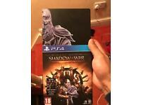 Shadow of war gold edition , bargain !!