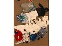 Newborn boy/unisex bundle
