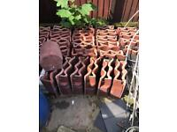Redland grovebury cloaked tiles
