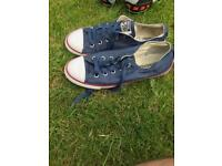 Converse All Star UK size 5