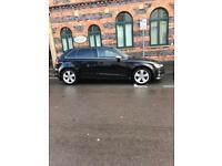 Audi A3 sport back full Audi service only £6999