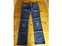 Diesel Jeans ladies W32