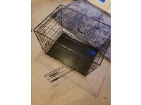 Dog/ Puppy crate
