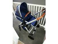 Red kite limited Edition pushchair