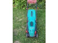 Bosch Rotak 34R Lawnmower