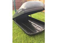 Hapro Roady Roofbox 420l