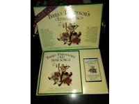 Banjo Patterson boxed book/musical score