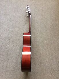 Guitar (middle size)