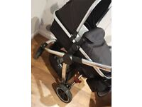 Mothercare journey immaculate