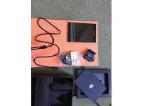 Blackberry passport/ genuine premium device, BB passport Black model.