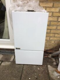 Vaillant Boiler VCW GB 242 EH for Sale - Spare parts also available for £150 ONO