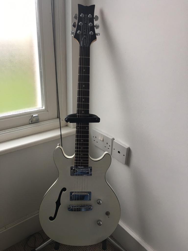 Daisy Rock guitar | in Exeter, Devon | Gumtree