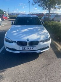 image for BMW, 3 SERIES, 320d luxury Saloon, 2014, Semi-Auto, 1995 (cc), 4 doors