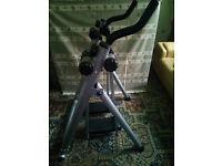 V-Fit Gravity Strider by Infinity System by Beny Sports