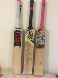 CA pro cricket bat Tamim Iqbal