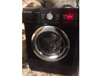 Washing Machine Russell Hobbs RHWM81400IDB