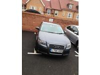 Audi A3 In Excellent condition 2.0 litre