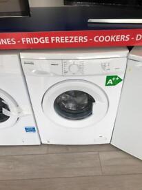 Pro Action 6KG Washing Machine