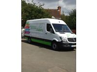 Permanent Van Driving Job. Early Morning Start Good rates of pay Immediate Start