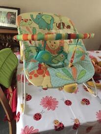 Bright Stars chair