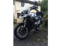 BMW R 1200 GS Fully Loaded 20k. ABS / Heated Grips / Full Service History