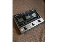 Zoom G3 guitar effect (with AC adaptor)
