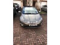 Honda Civic ES I-VTEC 1.8 pan roof new shape