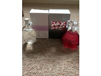 Avon Perfumes - Brand new with boxes