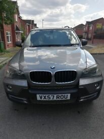 BMW X5 7 SEATER ONLY 6495