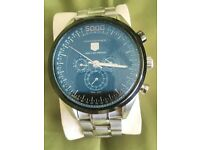 Tag Heuer Mikrogirder 5000 mens automatic watch