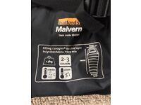 Halfords Malvern sleeping bag