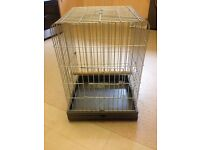 Heavy duty bird / dog / cat cage in temple cowley