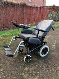MOBILITY SCOOTER POWER CHAIR