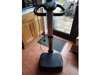 Power Trainer exercise machine