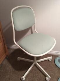 Ikea pc chair