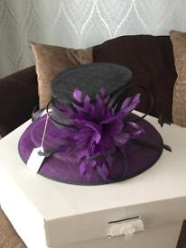 Wedding/special occasion hat