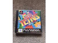 Sony Playstation 1 - The Next Tetris