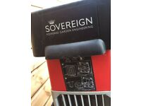 Garden Shredder - Sovereign SQS 2501