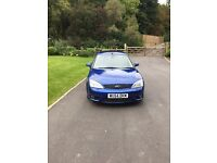 ford mondeo st220 for sale
